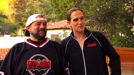 Tanked - Kevin Smith's Tortally Awesome Tank