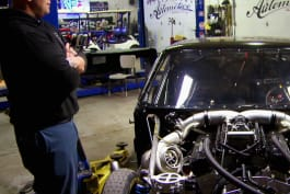 Street Outlaws - Brand New Car
