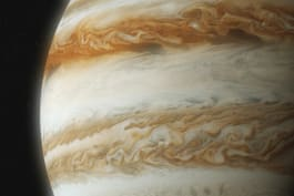 Space's Deepest Secrets - This Is Why Jupiter's Great Red Spot Is Shrinking