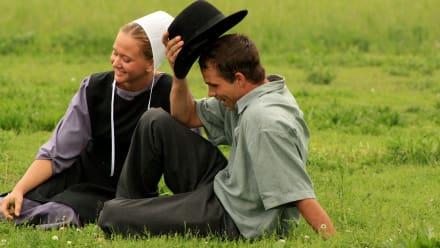 Return to Amish - Jeremiah's Story