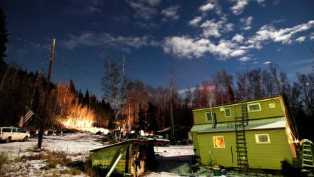 Yukon Men - Boiling Point