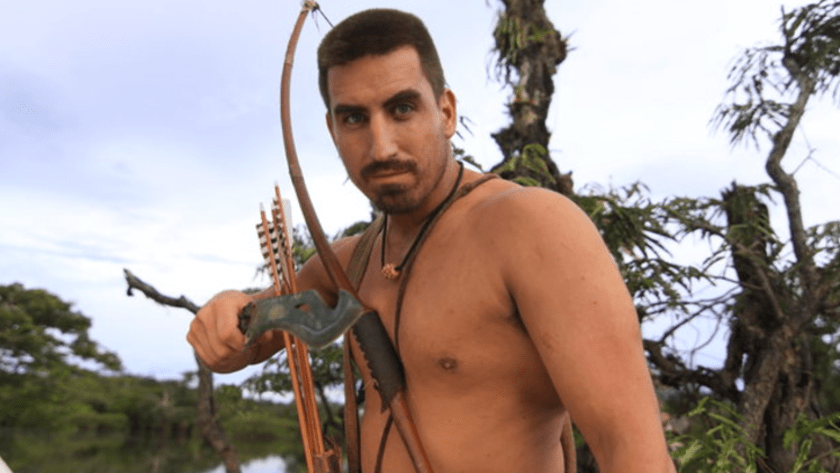 Naked and Afraid XL Contestant Gets a Medical Tapout