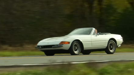 Legendary Motorcar - A Perfect Spyder Goes to Florida