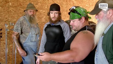 Mountain Monsters | Watch Full Episodes & More! - Destination America
