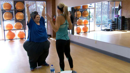 My 600-lb Life: Where Are They Now? - Dottie & June