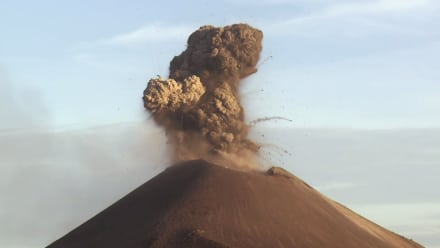 Space's Deepest Secrets - Mysteries of Alien Volcanoes