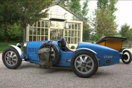 Cars that Rock - Bugatti