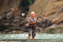 River Monsters - Return of the Killer Catfish