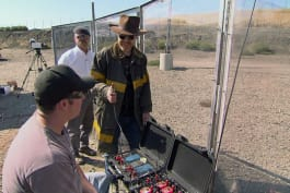 MythBusters - Exploding Bumper