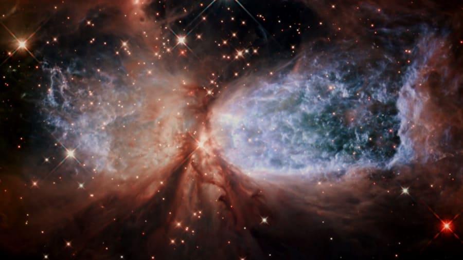 Space's Deepest Secrets - Curse of Dark Matter