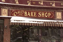 Cake Boss - Snowed Out