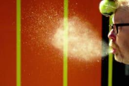 MythBusters - Flu Fiction
