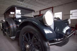 Chasing Classic Cars - ReVere's Wild Ride