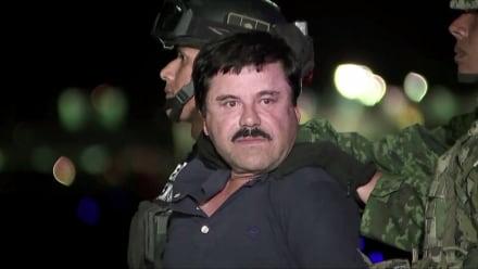 Outlaw Tech - Escape of El Chapo
