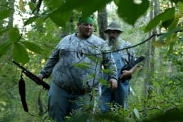 Mountain Monsters - The Three Rings Of The North