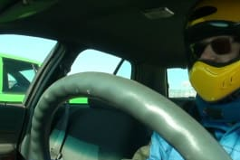 MythBusters - Road Rage