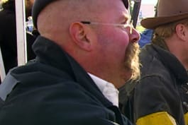 MythBusters - Steam Cannon