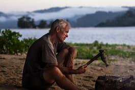 River Monsters - Volcanic Island Terror