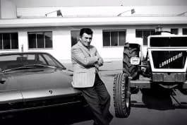 Cars that Rock - Lamborghini