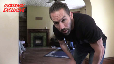 Paranormal Lockdown - After The Lockdown: Bellaire House