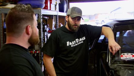 Street Outlaws - Time Is On My Side