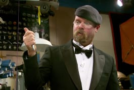 MythBusters - James Bond Special- Part 2