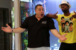 Tanked - Wyclef's Tank is Ready, or Not?