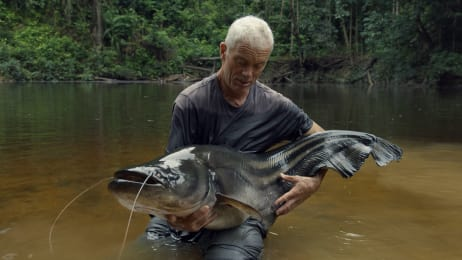 River Monsters | Watch Full Episodes & More! - Animal Planet