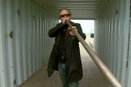 MythBusters - Exploding Water Heater