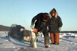 Yukon Men - Art of the Eel