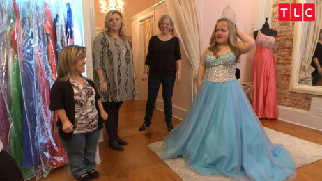7 Little Johnstons | Watch Full Episodes & More! - TLC