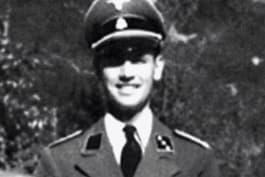 Nazi Fugitives - Erich Priebke