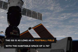 Impossible Engineering - Interesting Facts About the International Space Station