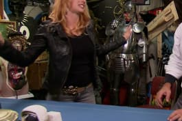MythBusters - Battle of the Sexes