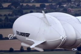 Impossible Engineering - World's Biggest Aircraft
