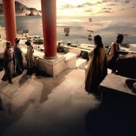Atlantis: The End of an Empire