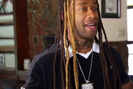 Tanked - Ty Dolla's Fresh Tank
