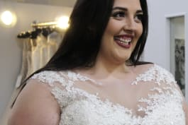 Say Yes to the Dress: UK - Dare to Be Me