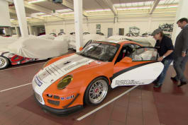 Cars that Rock - Porsche