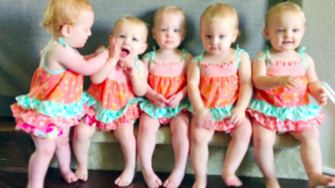 OutDaughtered | Watch Full Episodes & More! - TLC