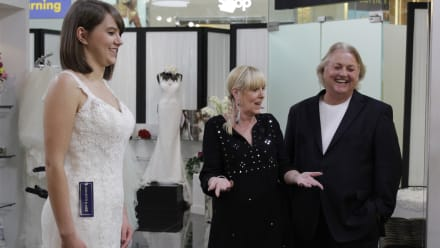 Say Yes to the Dress: UK - Bridal BFF'S