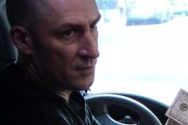 Cash Cab - The Adventures of Ben Bailey