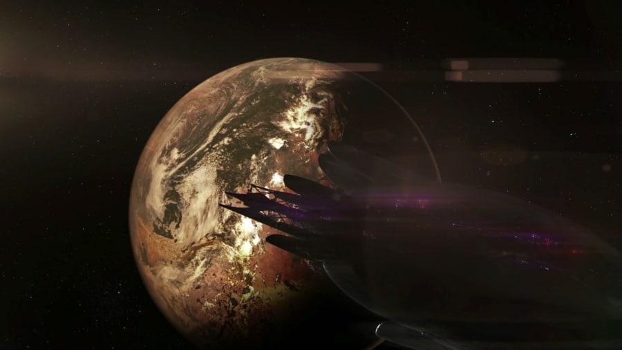 Space's Deepest Secrets - Stranger Signals from Alien Worlds