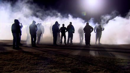 Street Outlaws - Road to Number One