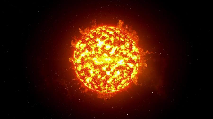 Space's Deepest Secrets - Secret History of the Big Bang
