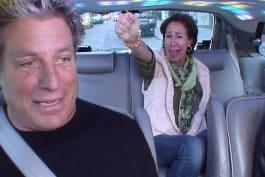 Cash Cab - Brain Freeze