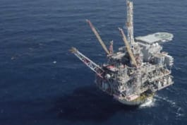 Impossible Engineering - Monster Oil Rig