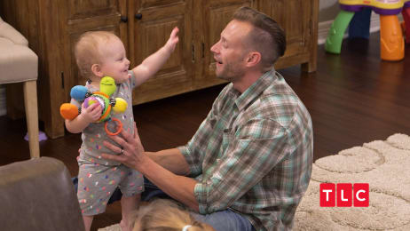 Danielle Talks About Adam Getting Vasectomy - OutDaughtered | TLC