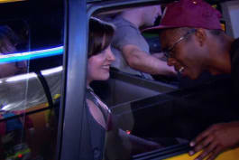 Cash Cab - It's All About the Benjamins, Baby!