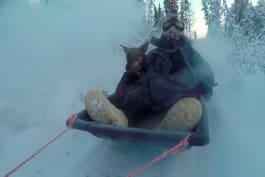 Yukon Men - End of the Road
